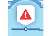 Trillium Transit, Transit alerts figure